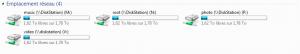 Emplacement réseau sous Windows 7