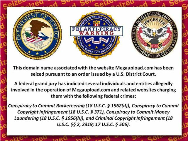 Comment megaupload va-t-il réouvrir son service de téléchargement ?