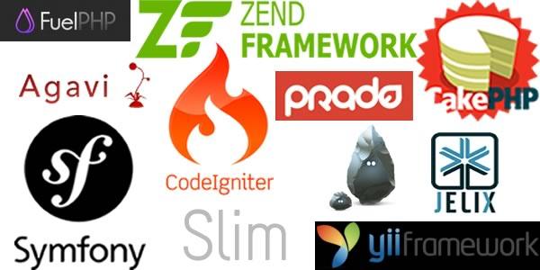 pourquoi utiliser un framework php