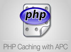 Installer le bon php_apc.dll sous Windows 7 (x64) et corriger les erreurs