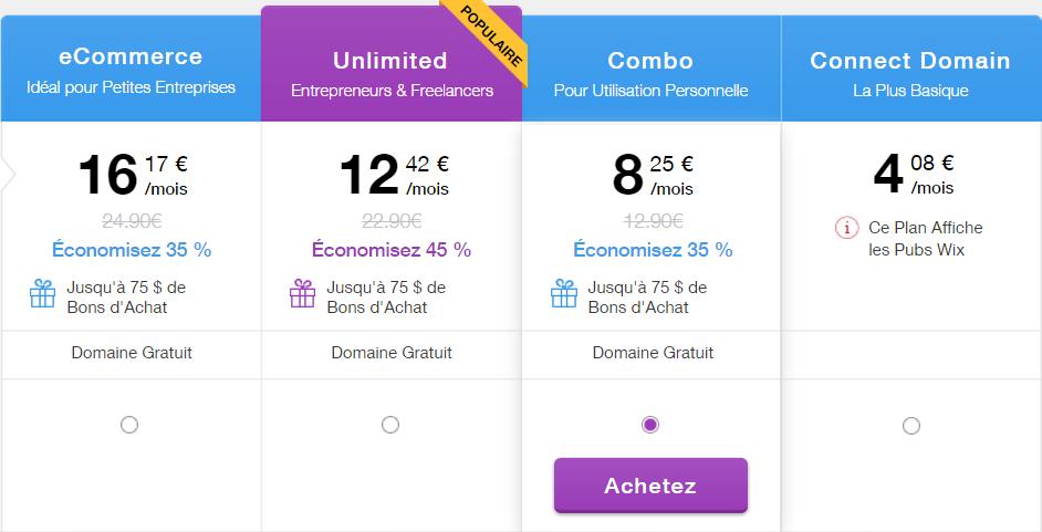 wix-fr-tarifs-premium