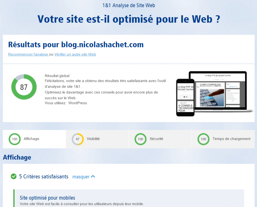 1and1-analyse-optimisation-performance-web