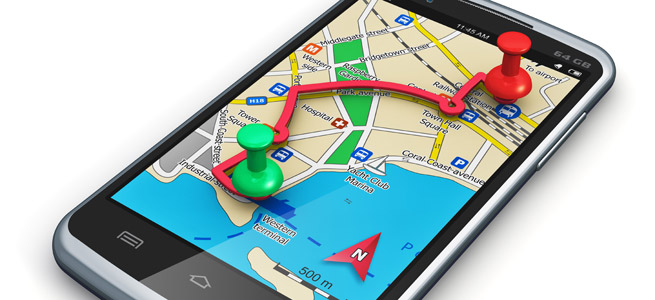 android   5 applications gps gratuites sans connexion 3g  4g
