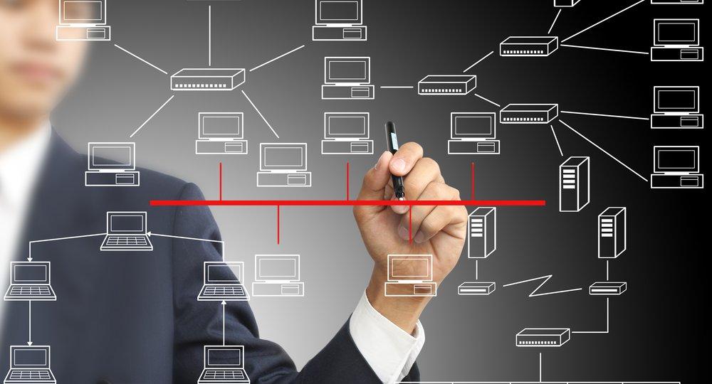 Conception architecture logicielle informatique