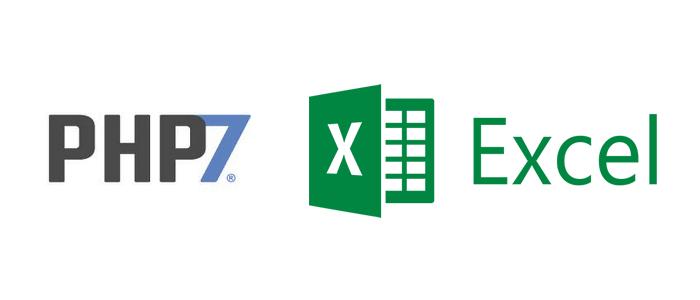 Generer fichier excel xlsx xls en php